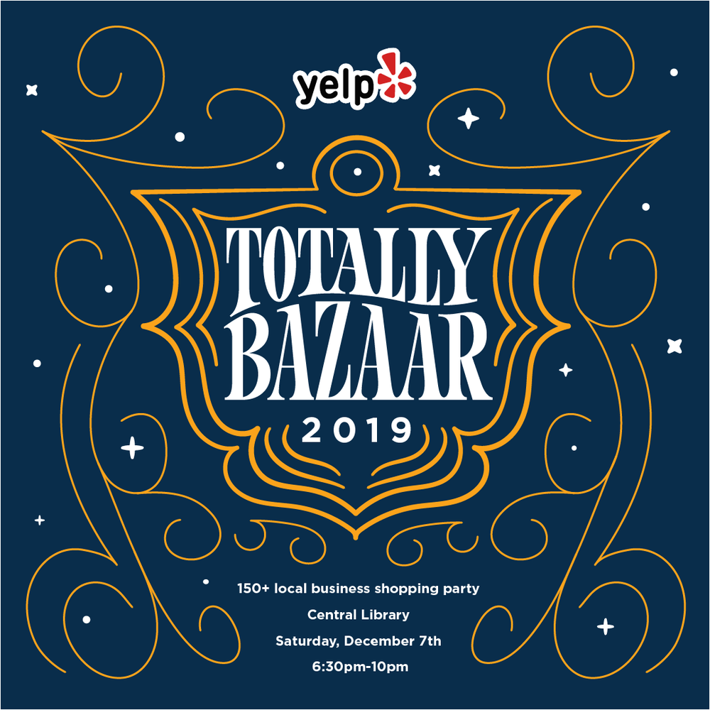 Yelp Bazaar 2019: Don't Miss Out!